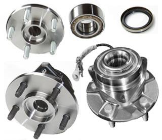 Rear Wheel Bearing Replacement Cost >> Low cost front wheel & rear wheel bearing hub assemblies ...