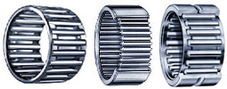 Needle Roller Bearings, South Shore Bearing, Quincy, MA