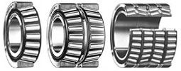 Tapered Roller Bearings, South Shore Bearing, Quincy, MA
